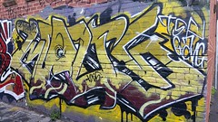 Malice... (colourourcity) Tags: malice tsf streetartaustralia streetart graffiti melbourne burncity awesome colourourcity colourourcitymelbourne