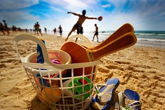 Beach time !!  Playing Matkot in Tel-Aviv beach (Lior. L) Tags: playingmatkottelavivbeach playing matkot telaviv beach game playingmatkot telavivbeach people sea dof action actionphotography actionshot activity beachtime travel travelinisrael israel