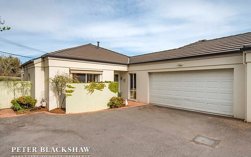 3B Waterhouse Street, Curtin ACT 2605