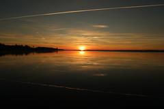 SAM_9156 (Bjerner, DK) Tags: sunrise sun fjord horsensfjord horsens denmark morning water coldwater