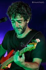 Master of Bass (Mire74) Tags: concerto sicilia tamronspaf70300f456divcusd bass basso project522016 lightroomcc concert teatrogreco canon70d canon sicily taormina maxgazz