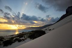 Arher dunes (indomitablemachine) Tags: arher dunes sand sea socotra sunrise yemen hadhramautgovernorate ye