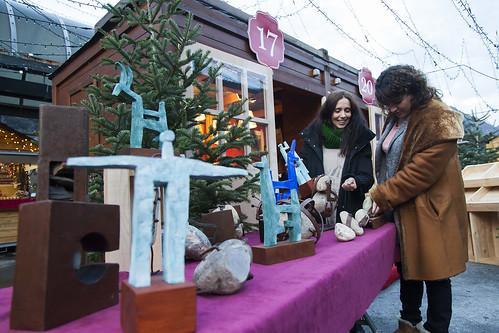 El Poblet de Nadal: Capital de les Il•lusions