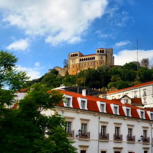 #leiria #portugal #nortedeportugal #galizadosul #galegospolomundo #castelo #castle #castillo #instagood #instagramers