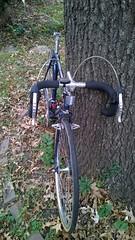 1985 Miyata 610 (cog_nate) Tags: miyata 610 touring bicycle