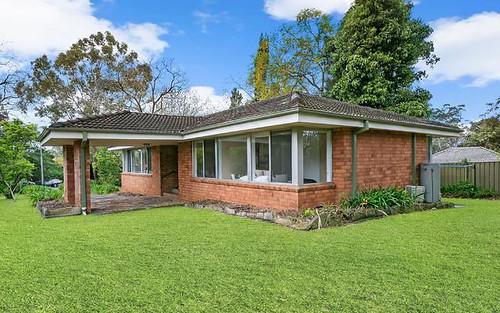5 Bullawai Place, Beecroft NSW 2119