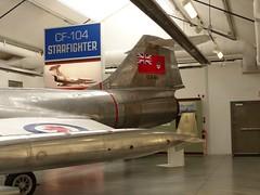 12846 CF-104 Calgary Mil Mus (ZD703) Tags: 12846 104846 r846 f104 cf104 f104starfighter calgarymilitarymuseum rcaf royalcanadianairforce royaldanishairforce rdaf militarymuseumscalgary
