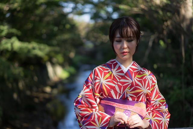 kamakura kimono aki 28