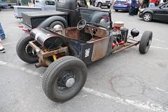 HotRod roadster (bballchico) Tags: ratbastardscarshow carshow hotrod 206 washingtonstate