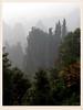 御筆峰 Imperial Brush Peak (Alice 2018) Tags: mountain 2010 china 湖南 hunan autumn misty travel asia canonef24105mmf4lisusm canoneos7d eos7d 24105mm favorites50 favorites100 aatvl01 aatvl02 2000views