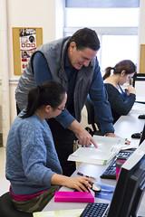 RRC_Selkirk_Campus-November_2016_025 (RedRiverCollege) Tags: rrc redrivercollege selkirk interlake november 2016 classroom
