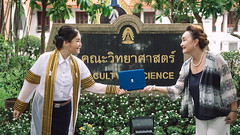 "QUAN_020 (also know as ""PapaPenguin"") Tags: chulalongkorn graduation photographer chula cu"