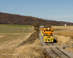 1I8A5256 (Jason M. Walter) Tags: marylandmidland mmid ubhf sd402m shortline