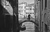 mirage (poludziber1) Tags: city cityscape street venice venezia people blackwhite building italia italy light river sea bridge travel urban europe old 15challengeswinner