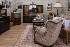 Ideal Home*g (michael_hamburg69) Tags: neumnster nms schleswigholstein germany deutschland norddeutschland freesencenter mbelausstellung retro vintage wohnzimmer livingroom mbelbrgge photowalkmitandy