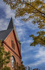 Former Church (PAJ880) Tags: steeple window former st catherine sienna church chalestown ma boston for sale