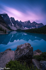IMG_8897 (judikubes) Tags: morainelake banffnationalpark banff canada