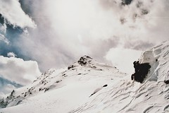 . (Careless Edition) Tags: photography film mountain nature italy southtyrol sdtirol winter