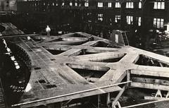 Inside The Factory (mtabt_specialarchive) Tags: indoor steel queens triboroughbridge bridge manufacturing robertfkennedybridge