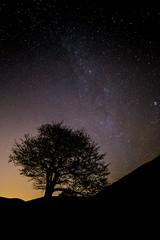 Milky Way over Cod Beck (simon.mccabe.5) Tags: astro night simonmccabe teeside beck cod milkyway