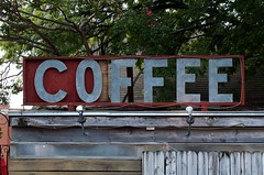 Coffee (dangr.dave) Tags: waco tx texas downtown historic architecture mclennancounty commongrounds coffee coffeeshop