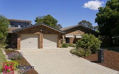 33 Hawkesworth Place, Macarthur ACT