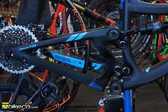 2017 Pivot Firebird Frame 2 (The Bike Company) Tags: pivot firebird carbon 170mm 2017 bikeco thebikecompany bikecocom 275 custom