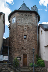 Euskirchen (G_Albrecht) Tags: deutschland architektur nordrheinwestfalen fassade mauer euskirchen aussenansicht profan gebaeudedetails