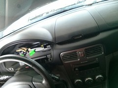 2013-06-15-10-16-37-443 (snackerz) Tags: xt subaru oil pressure gauges forester boost