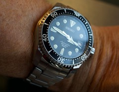 DSC01305 (CraigShipp.com Photos - Events / People / Places) Tags: divers watch automatic edc shogun titanium seiko 200m sbdc007