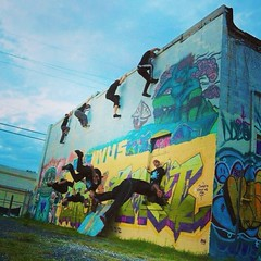 Parkour (Zoic Nation) Tags: camera new old beautiful train training wow fun back big amazing cool nice funny pretty break power photos good gorgeous awesome great picture gap vine front adventure tricks fancy looks freerunning precision exploration powerful impressive flips important parkour facebook linkedin freaking flckr freakingawesome freerun reddit sideflip buzzfeed tumblr pinterest uploaded:by=flickrmobile flickriosapp:filter=nofilter