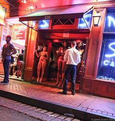 20130712 5DIII Louisiana Trip-183 (James Scott S) Tags: street new party saint drunk canon scott photography hotel james crazy orleans louisiana weekend saints s nola bourbon craziness nawlins 2470 strt lr5 5diii