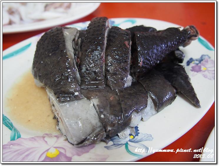黑雞發(5)