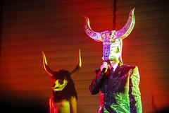 Pet Shop Boys (UK) NUDE8588 (nudevinyl) Tags: barcelona pet boys shop sonar sonarbarcelona 2013 nudevinyl lastfm:event=3408485 sonar2014