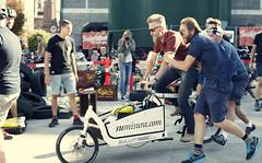 svajer2013_0957 (Anders Hviid) Tags: bike bicycle copenhagen championship harry cargo larry danish vs bullitt dm ladcykel svajer svajerløbet danmarksmesterskabet