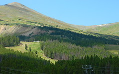 Breckenridge Mountain