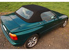 03 BMW Z1 ´89-´91 Verdeck gs 03