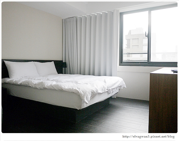 [台北住宿●雙連站]  尚印旅店‧Stay Inn Taipei — 生活機能便利的優質旅店