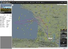 A380 MSN128 AIB4AB (FabienA380) Tags: france air korean airbus a380 toulouse blagnac fwwab flightradar24com aib4ab