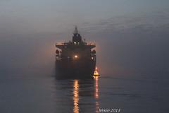 2011_11_19 - 17_07  - Hamburg-Hafen -  86_ (wogo24220) Tags: deutschland hamburg orte schiff nachtaufnahme maritim