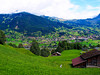 El verde que alegra el valle (Jesus_l) Tags: europa suiza grindelwald interlaken jungfrau cantóndeberna jesusl
