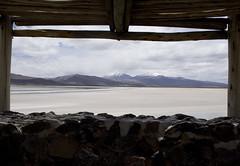 Sajama12 (Marisela Murcia) Tags: bolivia sajama chulpas nationalparksajamaaltiplanobolivianoculturaprehispánicacarangas chullpaspolicromas