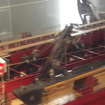 Merseyside Maritime Museum - Albert Dock, Liverpool - Builders of Great Ships - Leviathan thumbnail