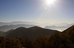 Picture book morning (siebensprung) Tags: italien italy mountains nature landscape natur berge landschaft abruzzo appennino gebirge abruzzen apennin sirentevelino