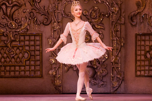 A Spoonful of Sugar: Tchaikovsky's use of the celesta in The Nutcracker