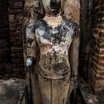 Ruins of Sri Satchanalai, Thailand-Wat Phra Si Rattana Mahathat Chaling7 thumbnail