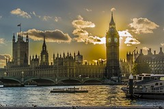 Houses of Parliment UK (saleem shahid) Tags: