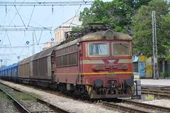 BDZ 43.514 Plovdiv (mulrine27) Tags: bulgaria 43 bdz  vision:text=0504 vision:outdoor=0967 vision:car=0794