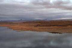 Reflected (VinayakH) Tags: arizona usa unitedstates glencanyon southwestusa glencanyonnationalrecreationarea