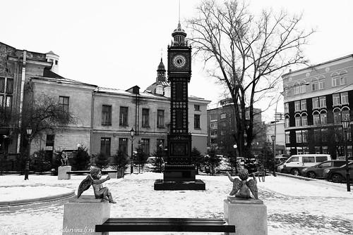 Иркутск-30